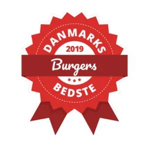 byens bedste burger
