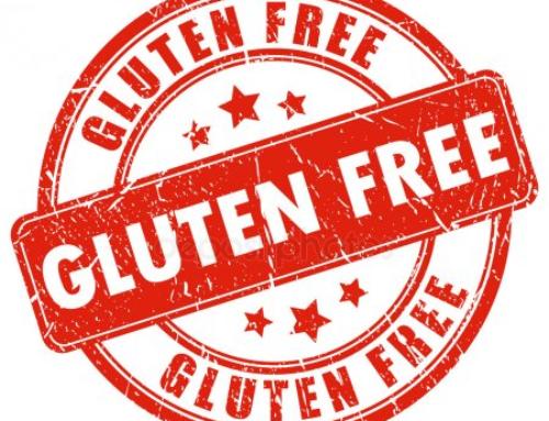 Gluten Free Burgers